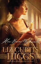 Here Burns My Candle: A Novel - eBook