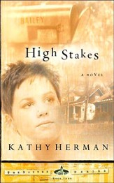 High Stakes - eBook The Baxter Series #4