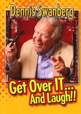 Get Over It... And Laugh!! DVD