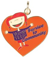FaithWeaver Friends, Elementary, Service to Community Key, 5-pack