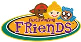 FaithWeaver Friends Logo Key, 5-pack, Elementary,