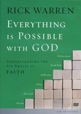 Everything is Possible: Understanding the Six Phases of Faith