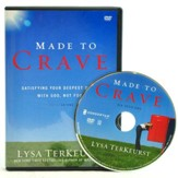 Made to Crave: Satisfying Your Deepest Desire with God, Not Food DVD