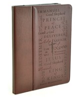 Names of Jesus iPad Cover