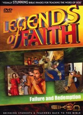 Legends of the Faith: Failure and Redemption - Slightly Imperfect