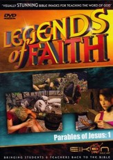 Legends of Faith