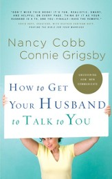 How to Get Your Husband to Talk to You - eBook
