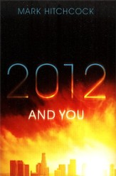 2012 and You, Pack of 25 Tracts