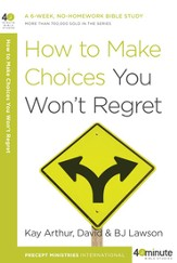 How to Make Choices You Won't Regret - eBook