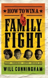 How to Win a Family Fight - eBook