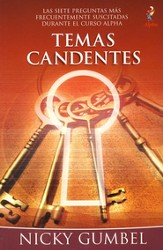 Temas Candentes (Searching Issues)
