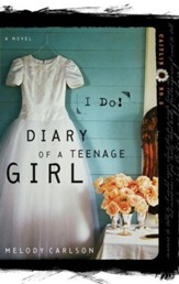 I Do - eBook Diary of a Teenage Girl Series Caitlin #5