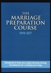 The Marriage Preparation Course, 2-DVD Set