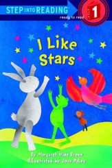 I Like Stars - eBook
