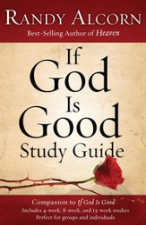 If God Is Good Study Guide - eBook