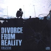Divorce from Reality - CD