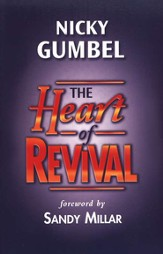 The Heart of Revival Book