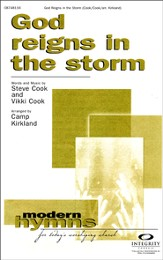 God Reigns In The Storm Octa