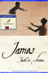 James: Faith in Action - eBook
