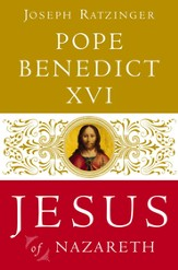 Jesus of Nazareth - eBook