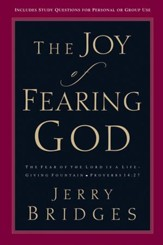 JOY OF FEARING GOD, THE - eBook