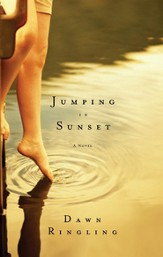 Jumping in Sunset- eBook