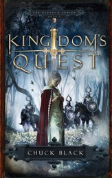 Kingdom's Quest - eBook Kingdom Series #5