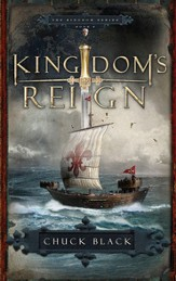 Kingdom's Reign - eBook Kingdom Series #6