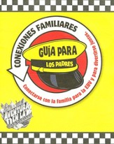Parent Guide Spanish, Pack of 10
