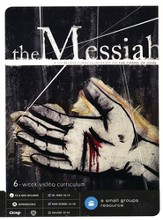 The Messiah: Exploring the Words of Jesus--DVD Curriculum