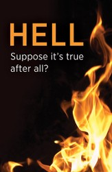 Hell: Suppose It's True?