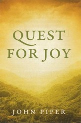Quest for Joy, Pack of 25 Tracts