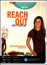 Reach Out: A 4 Week DVD Curriculum on Sharing Your Faith