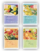 Hope and Healing Get Well Cards, Box of 12