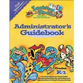 Looking at the Pieces, Fall: Administrator's Guidebook, Grade K/1
