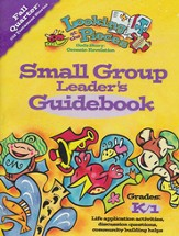 Looking at the Pieces, Fall: Small Group Leader's Guidebook, Grade K/1