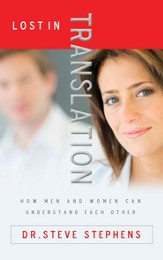 Lost in Translation: How Men and Women Can Understand Each Other - eBook