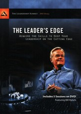 The Leader's Edge: Acquire the Skills to Keep Your Leadership on the Cutting Edge