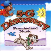 5-G Discovery