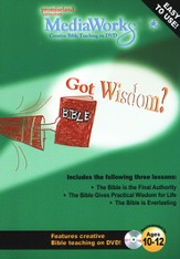 Promiseland MediaWorks: Got Wisdom? Package