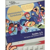 It All Fits Together, Fall: Administrator's Guidebook, Grade 4/5