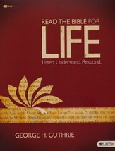 Read the Bible for Life DVD Leader Kit