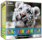 Kids @ Discover Nature DVD Super Pack