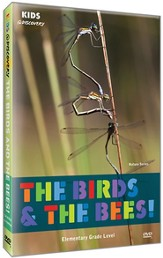 The Birds & the Bees DVD