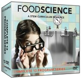 Science of Food DVD Super Pack