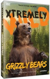 Grizzly Bears DVD