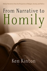 From Narrative to Homily