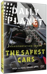 The Safest Cars DVD