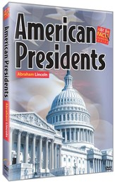 American Presidents: Abraham Lincoln DVD