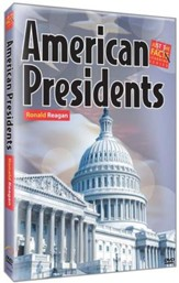 American Presidents: Ronald Reagan DVD